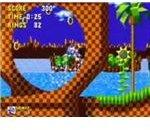 Sonic in 1991...