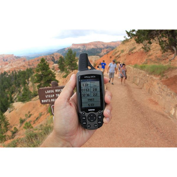 Best GPS Units for a Variety of Outdoor Sports