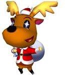 Jingle the Reindeer
