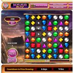 How to beat Bejeweled Blitz