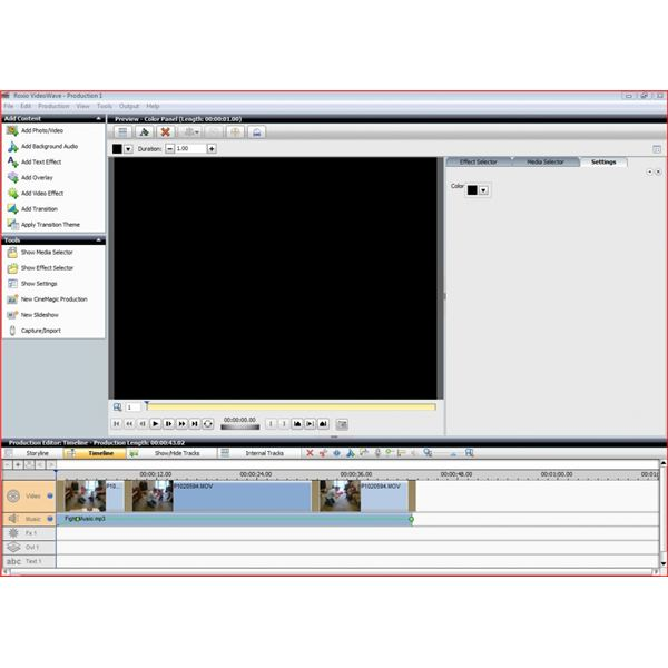 how to add export formats for sony vegas 15