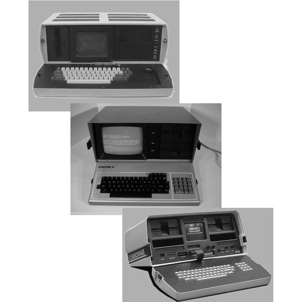 Luggable Composite