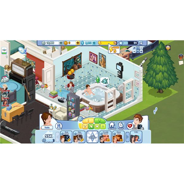 The Sims Social Guides: Analysis & Walkthroughs Part 1