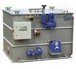 biological sewage treatment
