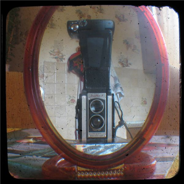 Basic Through the Viewfinder Photography