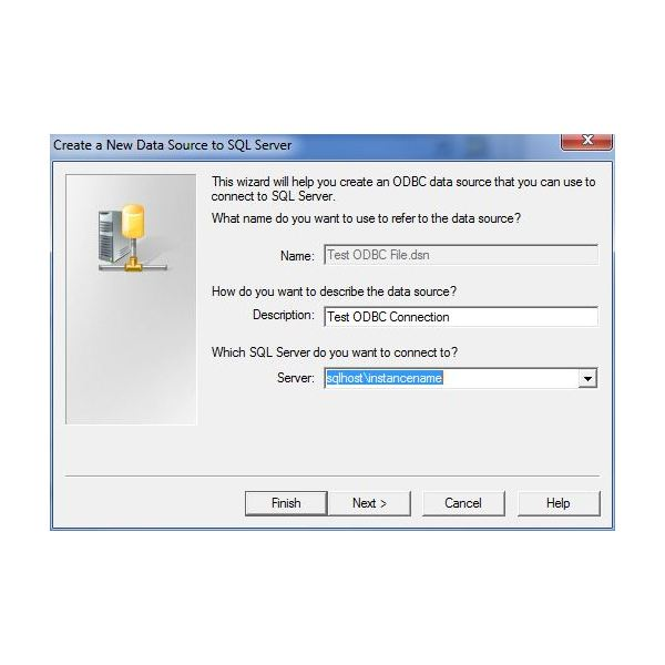 How To Use Microsoft Access ODBC: SQL Server