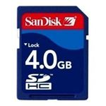 sd card 4 gb