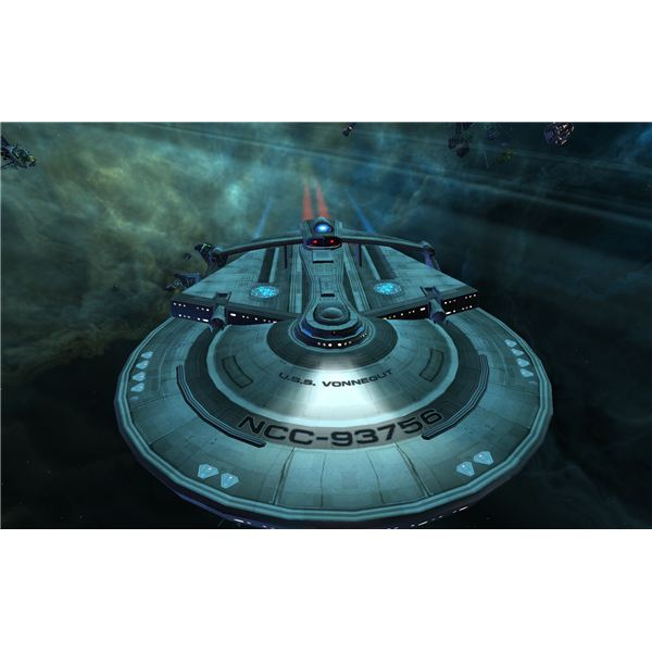 Star Trek Online Character Creation Guide: Species, Traits, Character and Uniform Customization