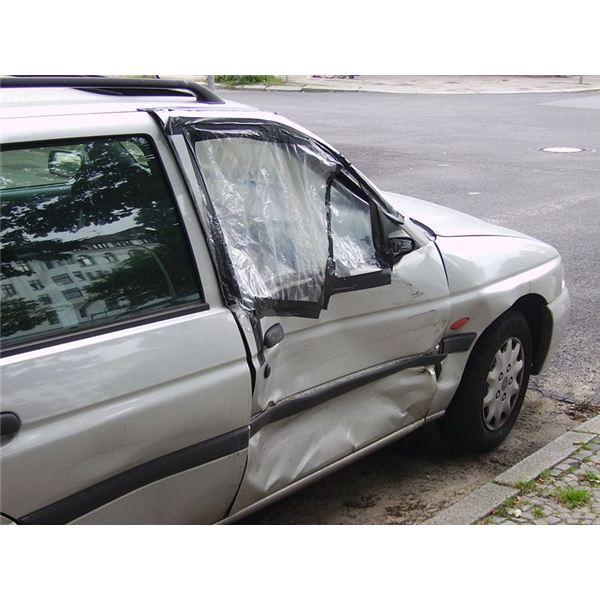 Diminished Car Value From an Accident:  How It is Determined