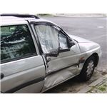 Damaged Car Door Wikimedia Commons