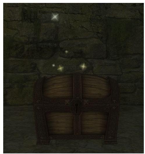 Troglodyte Treasure