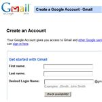 gmail,sign up for gmail