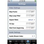 OPlayer iPhone App