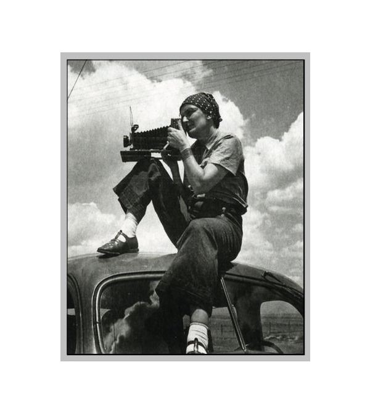 Dorothea Lange Biography: Capturing The Lives Of Those