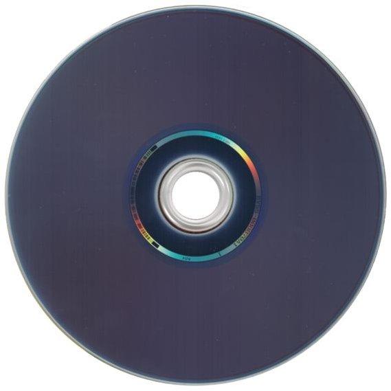 Blu Ray Disk