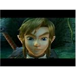 Legend of Zelda -- Link's Soulful Blue Eyes