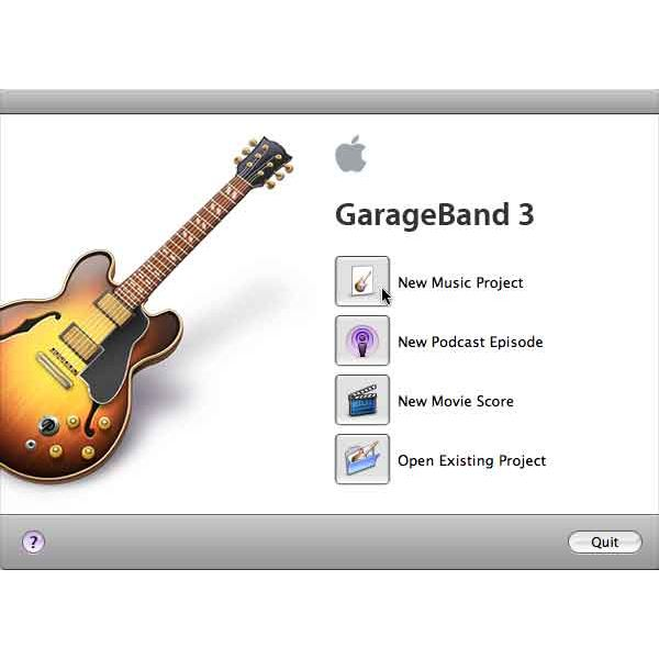 garageband tutorial easy and important garageband keyboard shortcuts for new users. Black Bedroom Furniture Sets. Home Design Ideas