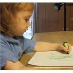pencil grasp