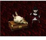 The Sims 3 Vampire Gnome