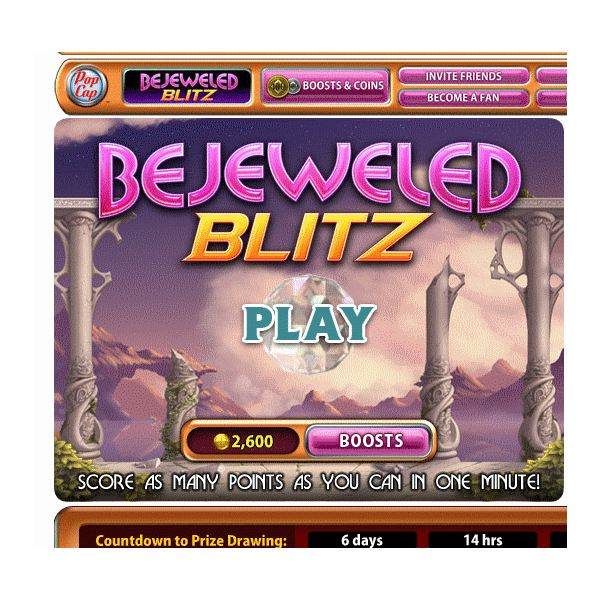 How to Win Bejeweled Blitz - Best Bejeweled Blitz Strategy