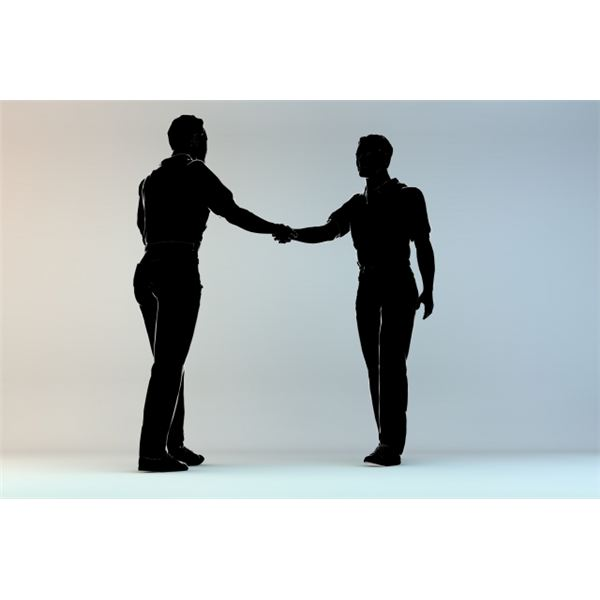What's the Difference Between Mergers and Joint Ventures?