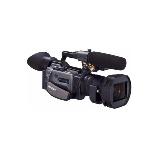 Sony Professional DSR-PD170