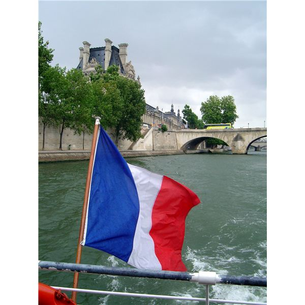 Preschool Lesson on France: Bastille Day, Music, Books, and More!