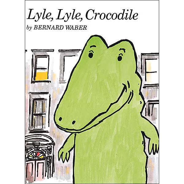 Activities With Lyle, Lyle, the Crocodile Book Series:  Lyle's Character and Timeline Book Activities