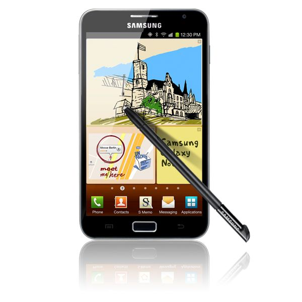 samsung makes iphone samsung galaxy note review the smartphone display 7426