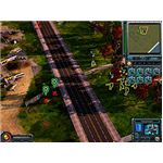 Allied Base in Command and Conquer Red Alert 3