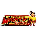 MIGHTYROM is the rom we will use today.