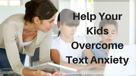 7 Tips for Kids to Beat Standardized Test Anxiety