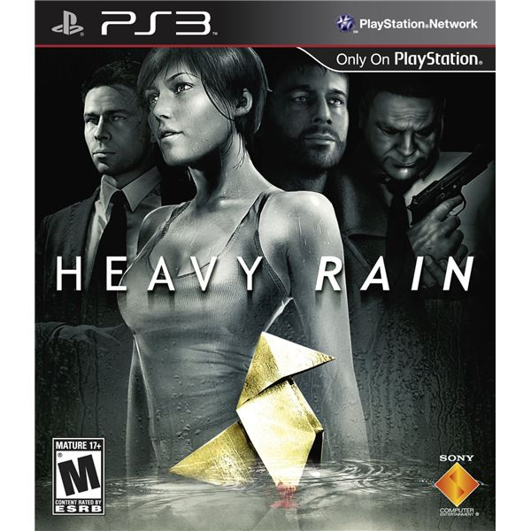 Heavy Rain Endings: How Many and How To Complete
