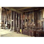 -C engine- Clay Mills Pumping Station - geograph.org.uk - 958312