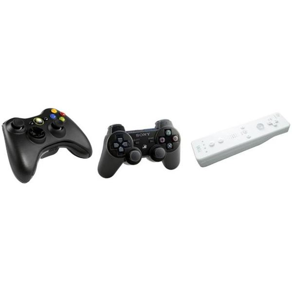 The seventh generation of consoles has spawned a great deal of variety.