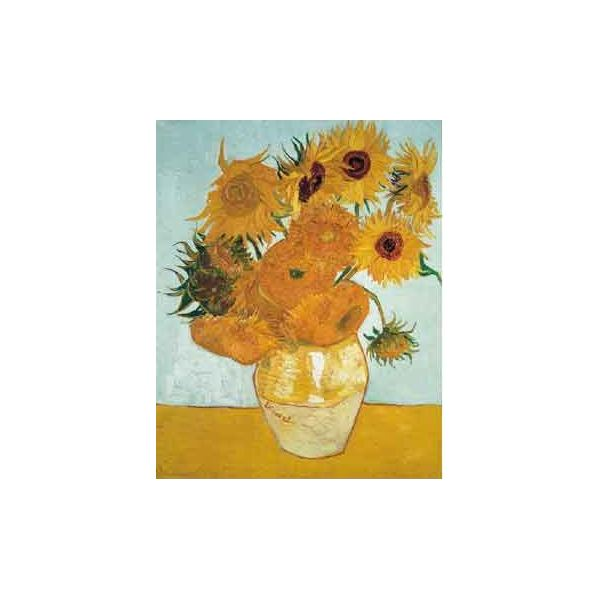 vangogh-sunflowers