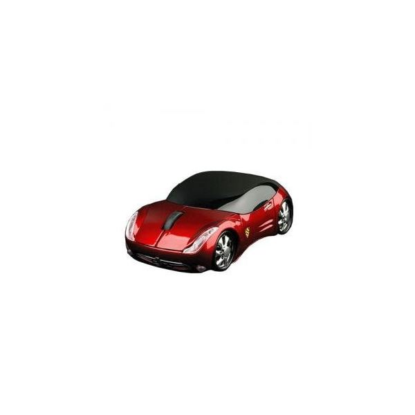 Sports Car Mouse