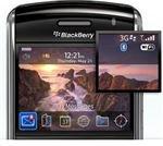 BlackBerry Connectivity features