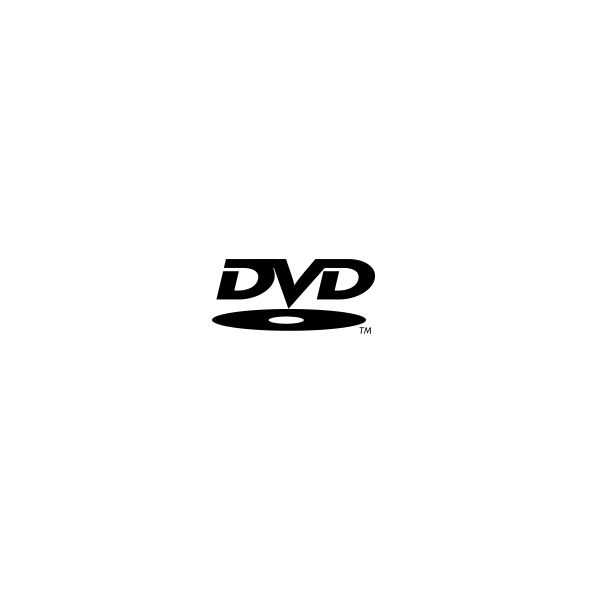 DVD Logo (TM used for all DVD products)