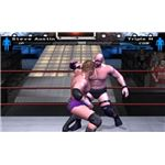WWE SmackDown! Here Comes the Pain featured some of the most solid grappling action of any wrestling game.