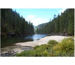 Selway River, Idaho 070