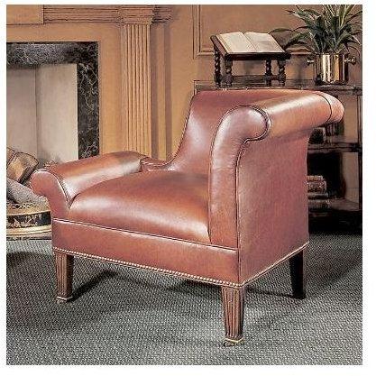 Century Kilt RAF chair (office)