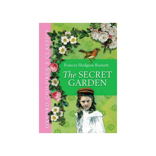 book summary the secret garden - The Secret Garden Summary