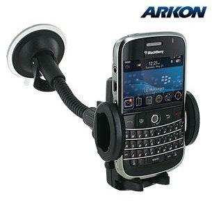 Arkon CM920 Gooseneck Mount & Universal Holder