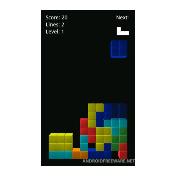 tetris 4000 android 3