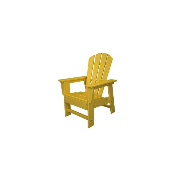Polywood Outdoor Furniture South Beach Kid Chair