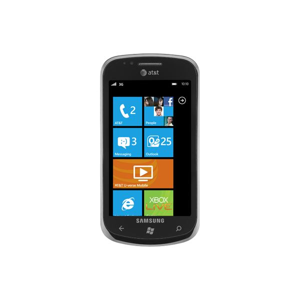 Comparing WP7 vs Android