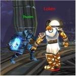 Thorim v Loken
