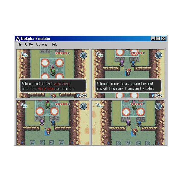 Nintendo DS PC Emulator: Learn What Works and What Couldn't Emulate an Etch A Sketch
