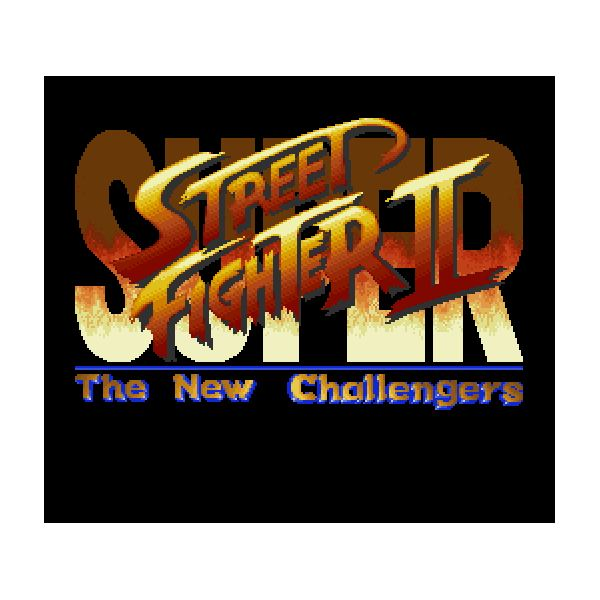 Nintendo Wii Virtual Console Game Reviews: Super Street Fighter II: The New Challengers Review